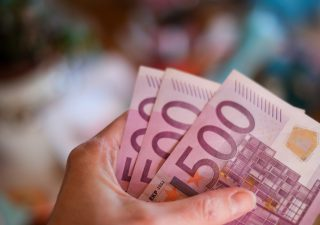 Abolire la banconota da 500 euro: la richiesta dell'Italia all'Ue