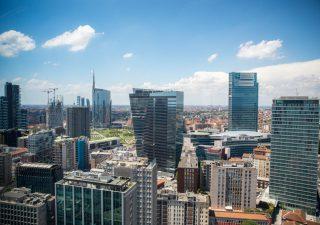 Comprare casa: Milano prezzi record per trilocali, spesa media sopra 400 mila euro