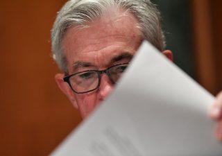 Fed: cosa aspettarsi stasera su tapering e tassi di interesse