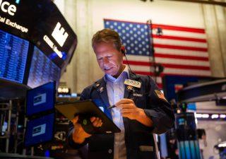 Tapering, stipendi Usa in crescita rinvigoriscono i falchi della Fed