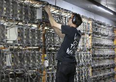Bitcoin: quanta energia consuma il mining, i dati aggiornati