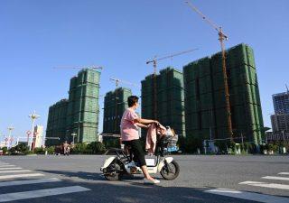 Evergrande, per operatori solo punta dell'iceberg dell'immobiliare cinese