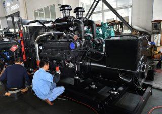 Cina: nuovo shock, ora è crisi energetica. Ripresa a rischio