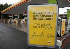 Regno Unito, crisi carburante: è panic buying, cosa sta succedendo