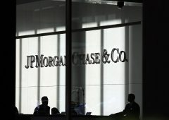 JPMorgan, lancia una banca online nel Regno Unito