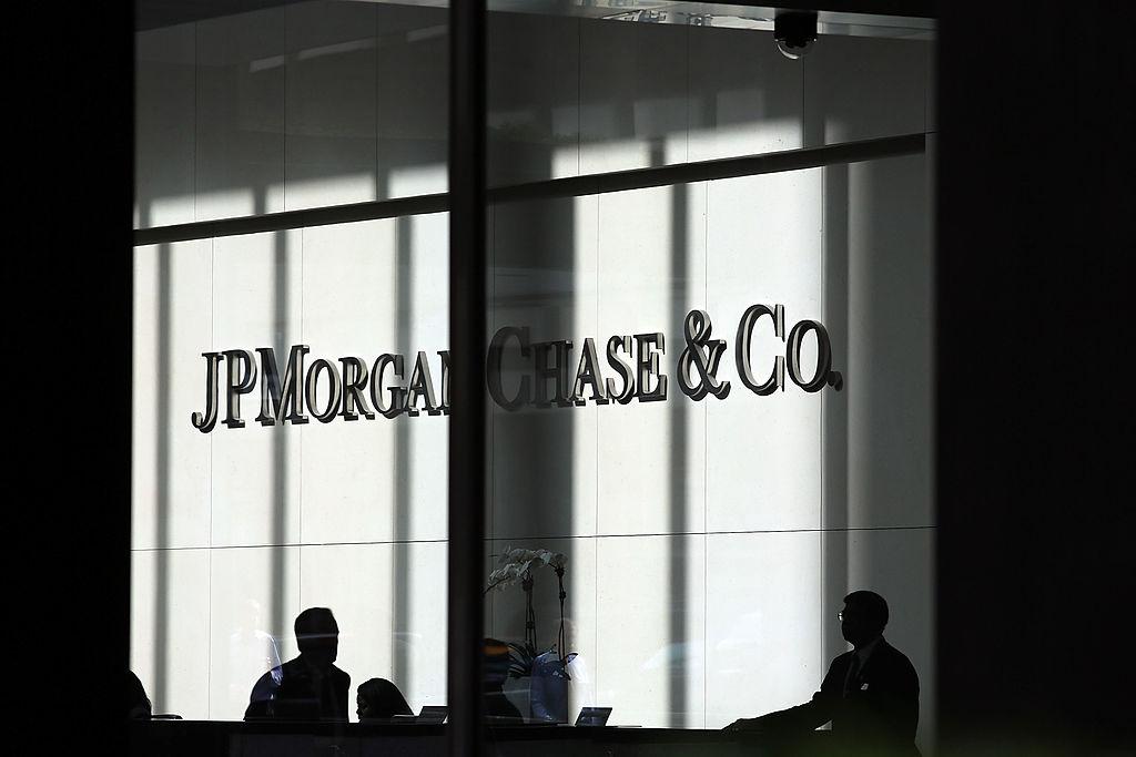 JPMorgan, lancia una banca al dettaglio digitale nel Regno Unito