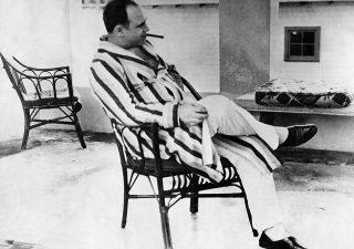 All'asta i cimeli di Al Capone, fra foto di famiglia e accessori di lusso