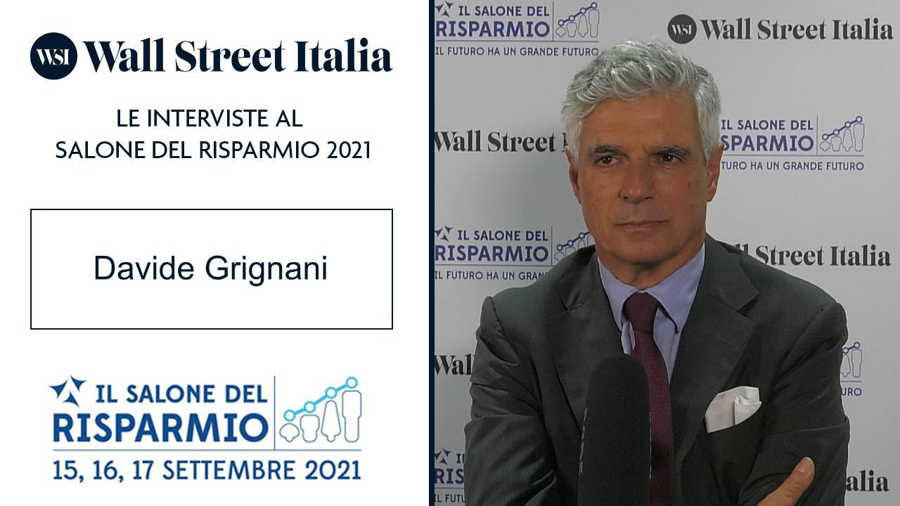 Salone del Risparmio: Grignani (AIAF), nostri programmi in linea con i temi dell'evento (VIDEO)
