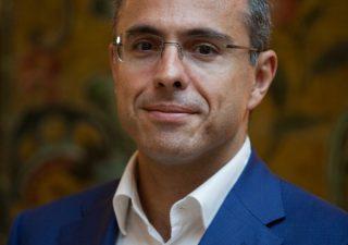 Vincenzo Morabito, autore di Digital Entrepreneurship