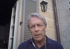 Economia Italia, per Fortis la ripresa del Paese è vigorosa (VIDEO)