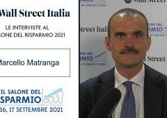 Salone del Risparmio: Matranga (Robeco), i tre megatrend più importanti per i mercati (VIDEO)