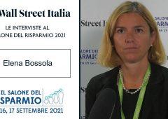 Salone del Risparmio: Bossola (Edmond de Rothschild AM), mercati ai massimi nel breve termine e rischi moderati nel 2022 (VIDEO)