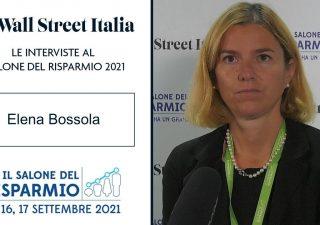 Salone del Risparmio: Bossola (Rothschild), mercati ai massimi nel breve termine e rischi moderati nel 2022 (VIDEO)