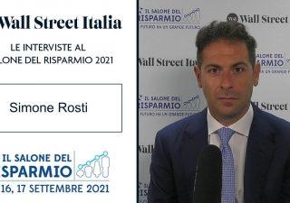 Salone del Risparmio: Rosti (Vanguard), positivo l'ingresso sul mercato italiano (VIDEO)