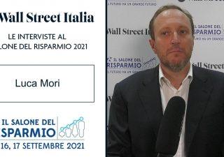 Salone del Risparmio: Mori (Algebris), bene l'azionario italiano e le PMI (VIDEO)