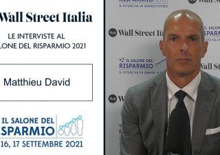 Salone del Risparmio: David (Candriam), l'importanza dell'economia circolare (VIDEO)