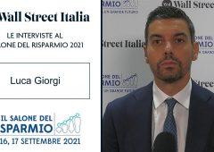 Salone del Risparmio: Giorgi (BlackRock), ETF sempre più apprezzati dagli investitori italiani (VIDEO)