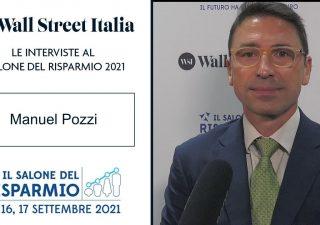 Salone del Risparmio: Pozzi (M&G), tra cambiamenti macroeconomici e investimenti