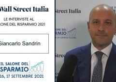 Salone del Risparmio: Sandrin (LGIM), energia green trend in crescita su cui investire (VIDEO)