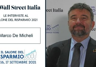 Salone del Risparmio: De Micheli (Axa IM), massimo impegno sull'ESG e sul proporre fondi green di qualità (VIDEO)