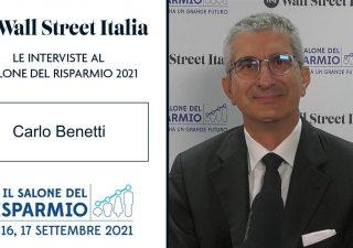 Salone del Risparmio: Benetti (GAM Italia), settore lusso cresce più dell'economia reale (VIDEO)