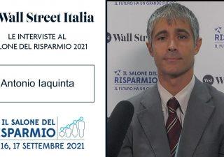 Salone del Risparmio: Iaquinta (State Street Global Advisors), tra previdenza integrativa e ESG (VIDEO)