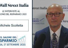 Salone del Risparmio: Scolletta (Allianz GI), gestione attiva e investimenti tematici (VIDEO)