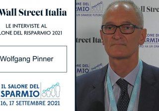 Salone del Risparmio: Pinner (Raiffeisen CM), importante supportare l'educazione finanziaria sull'ESG (VIDEO)