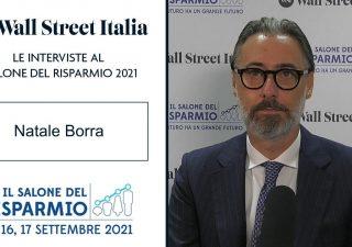 Salone del Risparmio: Borra (Fidelity), rischio inflazione per la liquidità (VIDEO)