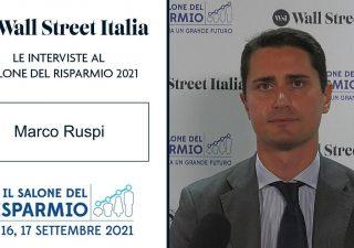 Salone del Risparmio: Ruspi (AcomeA), avviciniamo le aziende sostenibili agli investitori (VIDEO)
