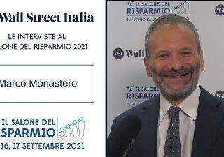 Salone del Risparmio: Monastero (Jupiter), i vantaggi della diversificazione con oro e argento (VIDEO)