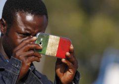 Corte Conti Ue: rimpatriato meno di 1 immigrato irregolare su 5 dal 2008