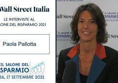 """Salone del Risparmio: Pallotta (Capital Group), l'innovazione favorisce la proliferazione degli """"unicorni"""" (VIDEO)"""