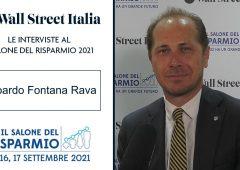 Salone del Risparmio: Fontana Rava (Banca Mediolanum), la differenza tra PIR alternativi e tradizionali (VIDEO)
