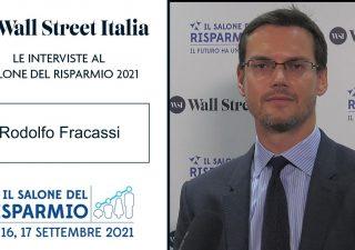 Salone del Risparmio: Fracassi (MainStreet Part.) in futuro il focus è sulla sostenibilità (VIDEO)