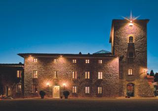 Borgo Scopeto Relais: weekend di charme