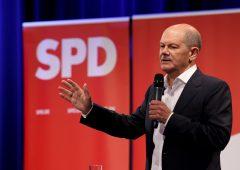 Elezioni Germania, chi è Olaf Scholz, il favorito alla successione della Merkel