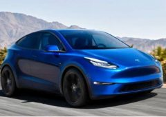 Tesla prepara la Model Q, la nuova auto elettrica economica