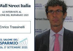 Salone del Risparmio: Trassinelli (DNCA), fondamentale insistere sui temi d'investimento giusti (VIDEO)