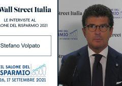 Salone del Risparmio: Volpato (Banca Mediolanum), PIR strumento di successo e vantaggioso per i clienti (VIDEO)