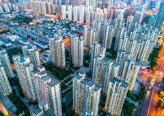 Immobiliare cinese, crisi si espande. Dopo Evergrande, nuovo possibile default