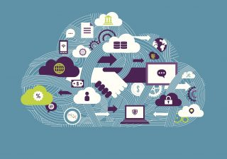 Anche le banche non possono fare a meno del cloud