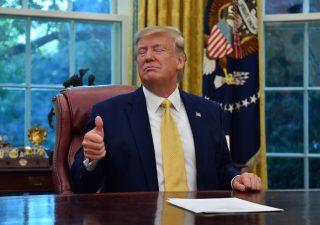 La Spac sponsorizzata da Trump è la nuova meme stock: +1.200%