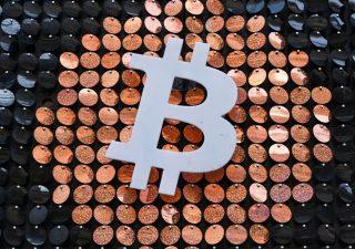 Bitcoin: è nuovo record, oltre i 66.500 dollari