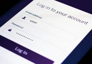 I furti di password sono aumentati del 45% in soli sei mesi