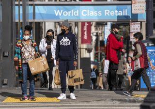 Goldman Sachs taglia le stime sul Pil americano per il 2021-22