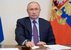 Putin: aumentate le forniture di gas russo in Europa. Si raffreddano i future