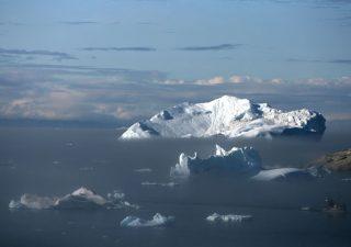 Cop26: il cambiamento climatico aspetta oltre 100 leader al varco