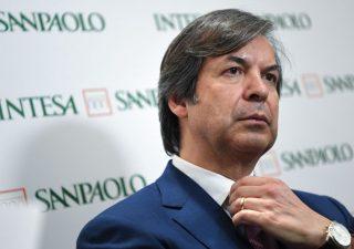 Intesa distribuirà un nuovo dividendo per 1,9 miliardi di euro