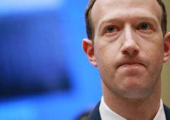 Facebook, segnalazione alla Sec: investitori fuorviati sull'audience
